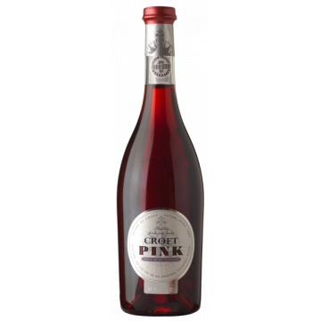 Croft Pink Port