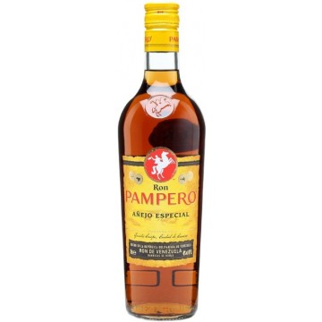Pampero Añejo Especiale