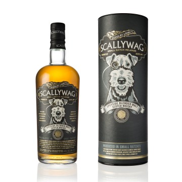 Scallywag Speyside Malt Whisky