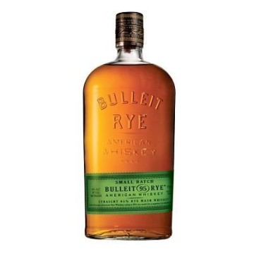 Bulleit Rye Bourbon Whiskey