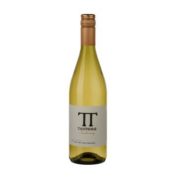 Tantehue Chardonnay - Central Valley, Chili